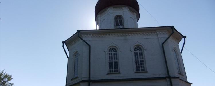 Штрафной изолятор,Свято-Вознесенский скит.