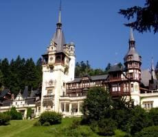 Пелеш - дворец королей Румынии