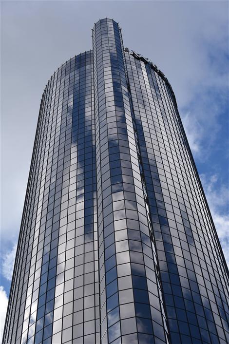 Отель Вестин