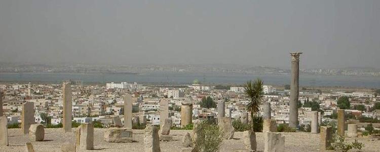 г. Тунис, Карфаген