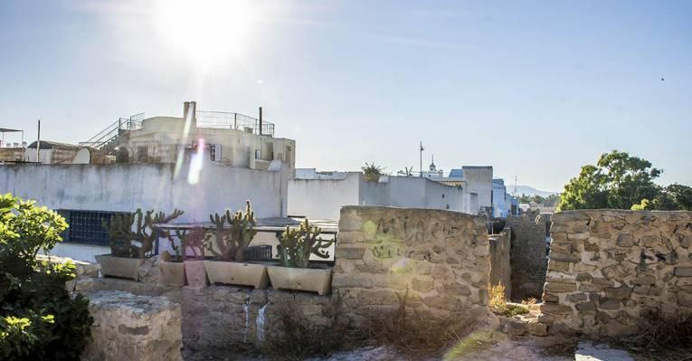 Хаммамет