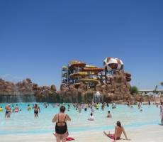 аквапарк The Lande of Legendes