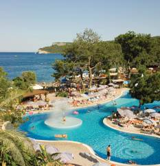 Популярные отели Кемера