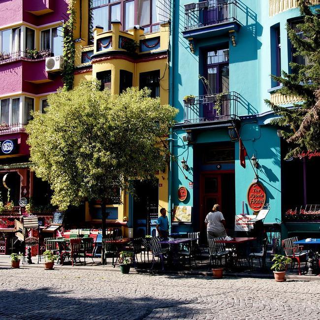 Kybele Hotel