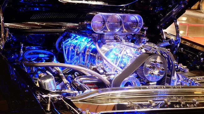 Chevrolet r/t Hemi 527