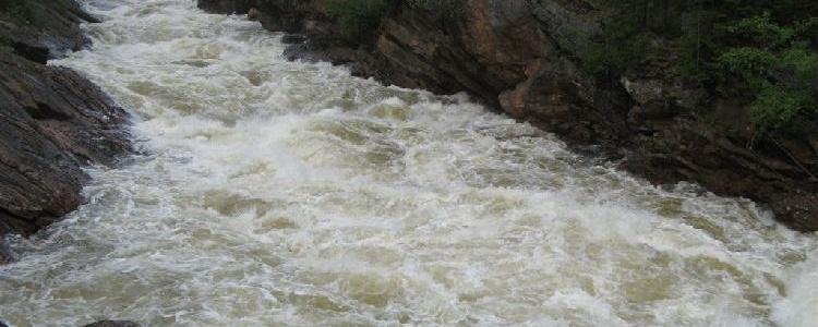 Иматраньский водопад
