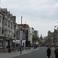 Улица Мейр, вид со стороны центра