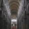 Руанский собор, центральный неф