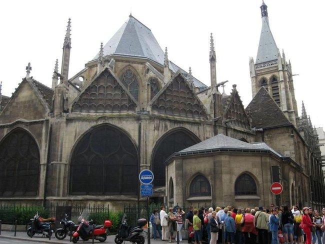 Собор святого Северина