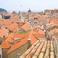 Хорватия Дубровник Вид с крепостных стен