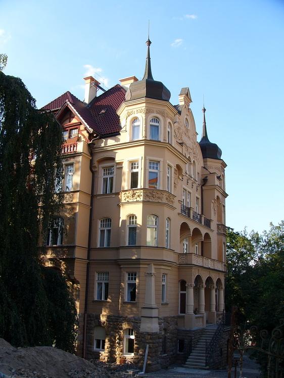 Дома-дворцы 2