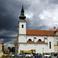Монастырь в Валтицах