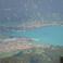 Вид на озеро Бриенц с Шиниге Платте