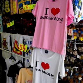 Шведская любовь к мальчикам