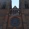 Уппсальский Кафедральный собор. Январь.