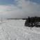 Вид на Рижский залив Балтийского моря
