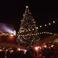 Рождественская елка на площади