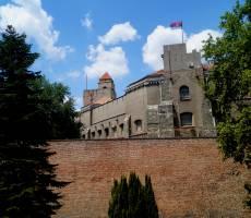 Военный музей, Калемегдан