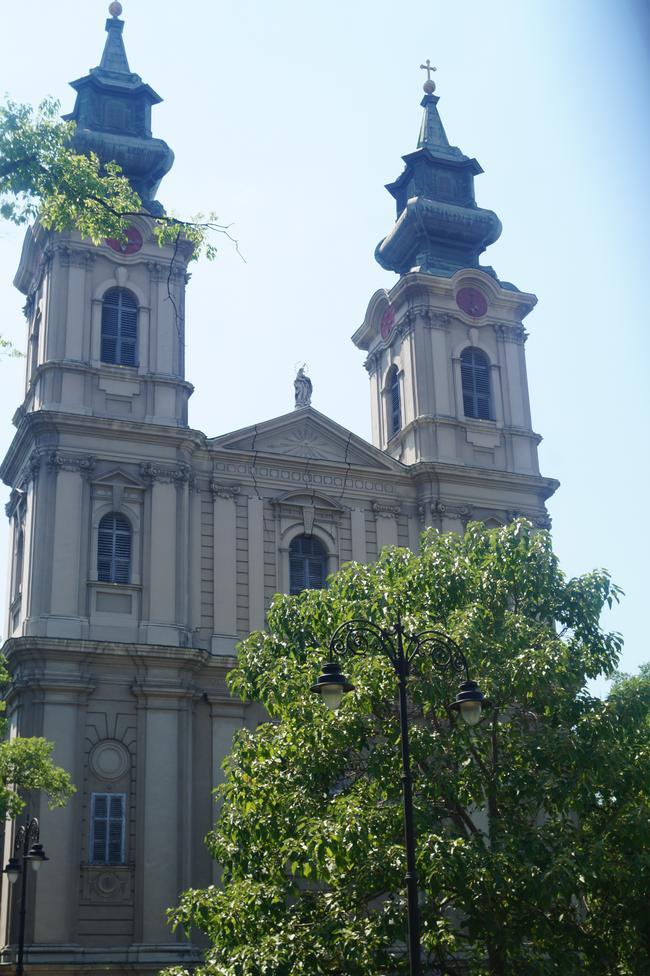 Собор св. Терезы