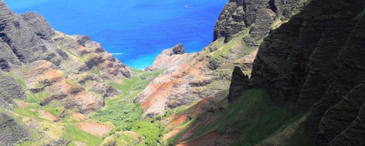 США: Гавайи