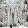 Ледопад в Бад Гастайне