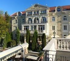 Отель Aurum