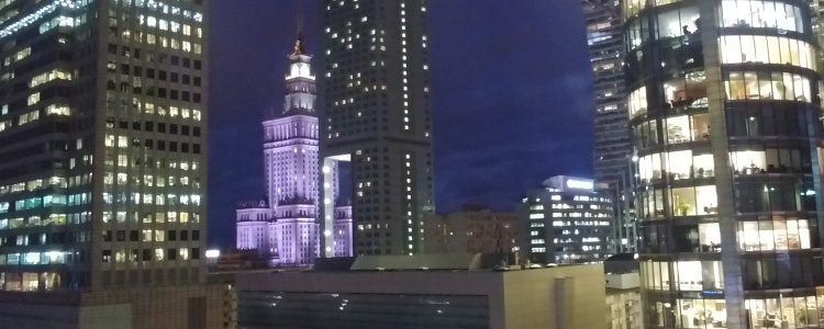 Ночной Хайдусобосло
