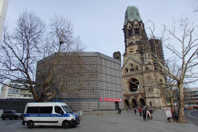 Церковь «Пустой зуб», по-немецки Hohler Zahn