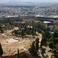 Афины. Акрополь. Вид на город