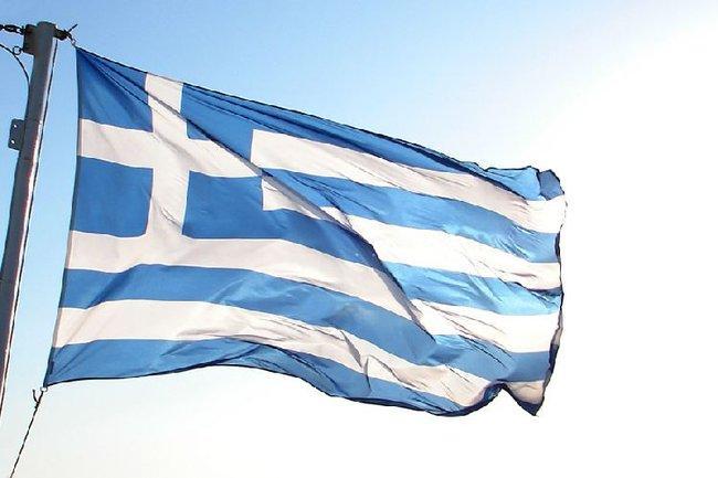 флаг на пароме