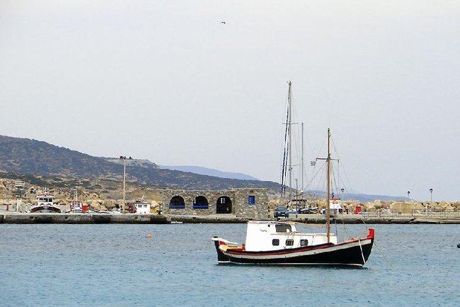 порт Куфониси