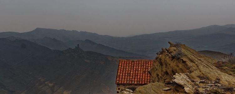 Гареджийская пустынь