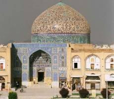 Mosque of Sheikh Lutfollah