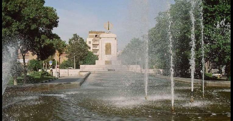Тегеран.
