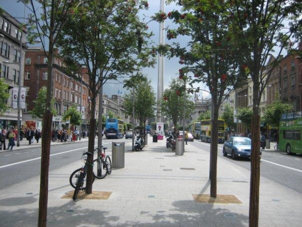 Улицы Дублина 2