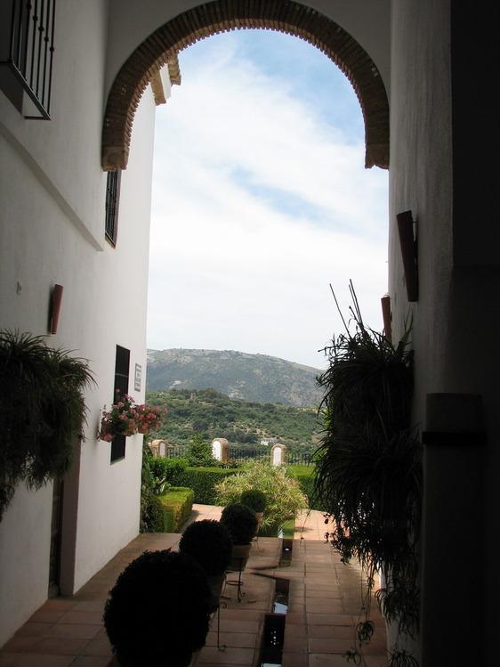 Дворец Мондрагона