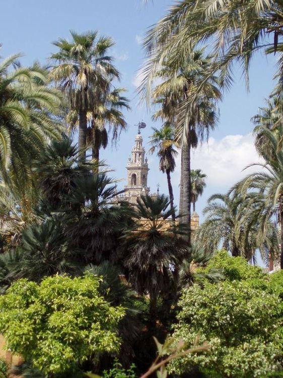 Севилья-Алькасар