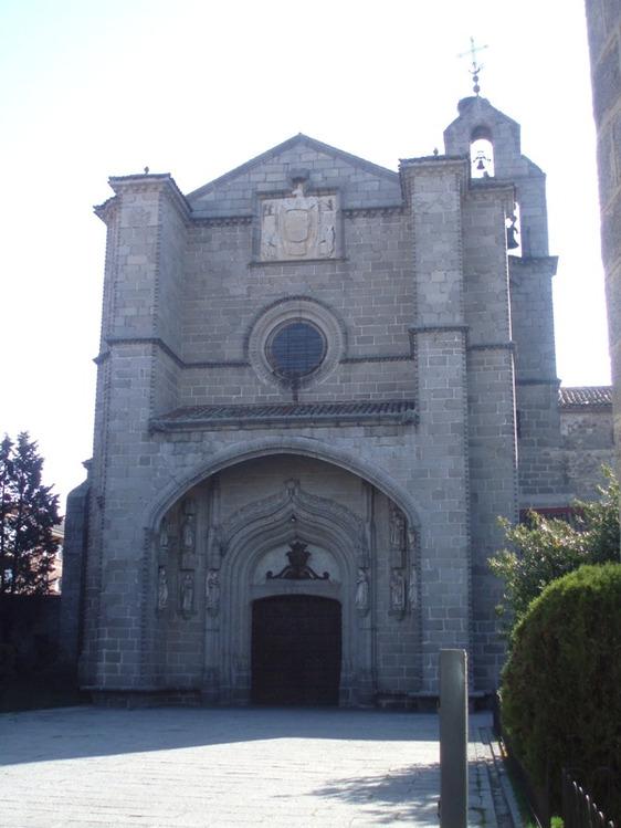 Авила