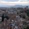 Гранада с холма Альбайсин