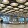 В здании аэропорта Барахас
