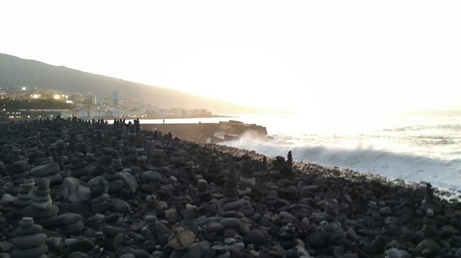 пляж Жардин