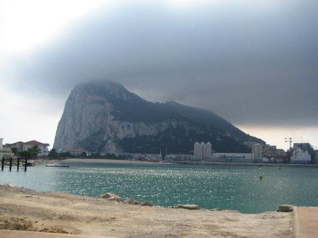 Габралтарская скала