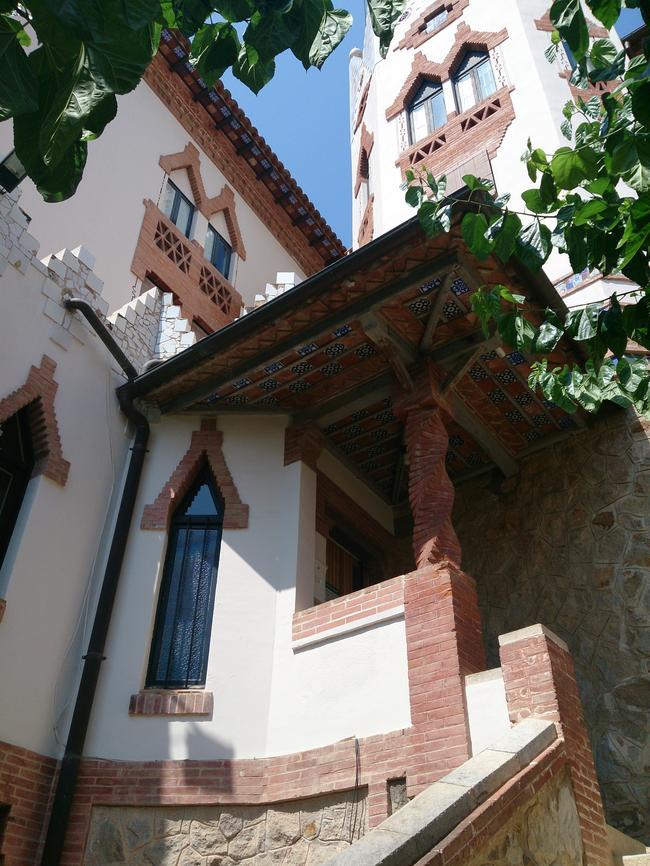 Церковь Иглесия Сан Рома