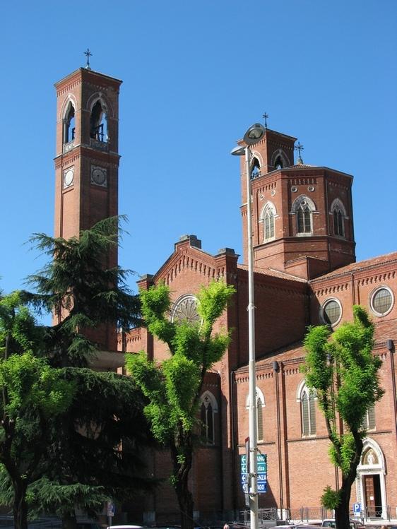 Собор в Бассано