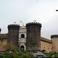 Неаполь.Анжуйская крепость