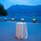 Романтичный ужин на вилле Este