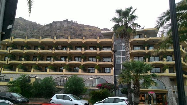 EliHotel 4* в Сан Алессио Сикуло