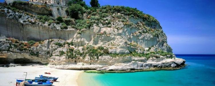 Пляж из ТОП-10 лучшие пляжи Европы