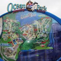 ocean park pest