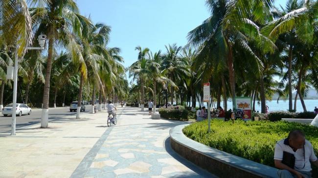 Palm beach resort  spa sanya 5 оаэ, шарджа